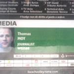 Jouranlist