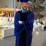 Thomas Moy Graduation
