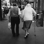 gamlinger og kjærlighet